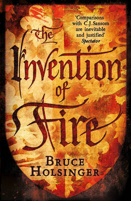 The Invention of Fire (Hardback)