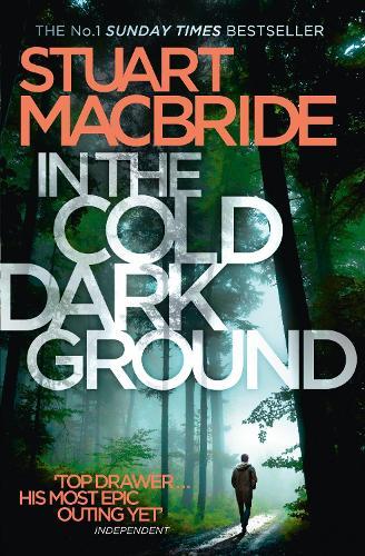 In the Cold Dark Ground - Logan McRae Book 10 (Paperback)