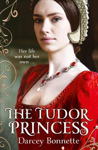 The Tudor Princess (Paperback)