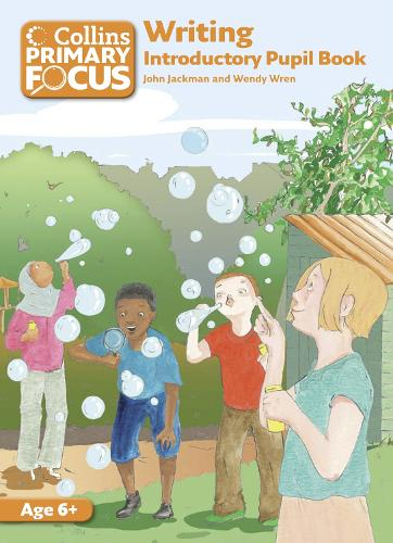 Writing: Introductory Pupil Book - Collins Primary Focus (Paperback)