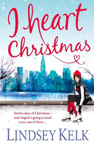 I Heart Christmas - I Heart Series Book 6 (Paperback)