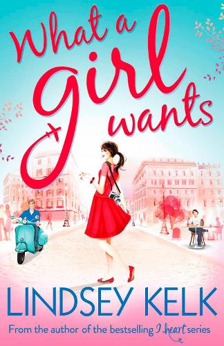 What a Girl Wants - Tess Brookes Series 2 (Paperback)