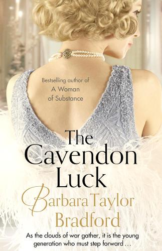 The Cavendon Luck - Cavendon Chronicles 3 (Hardback)