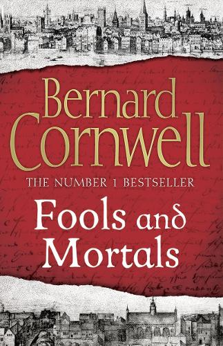 Fools and Mortals (Hardback)