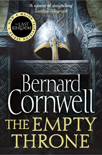 The Empty Throne - The Last Kingdom Series 8 (Paperback)