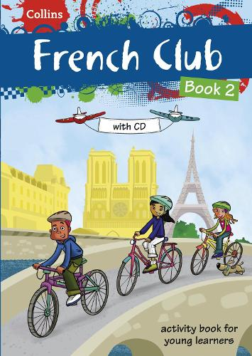 French Club Book 2 - Collins Club (Paperback)