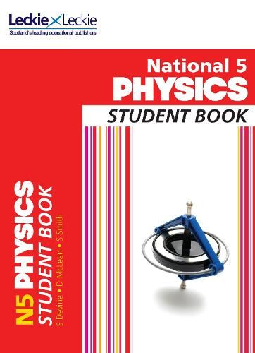 National 5 Physics Student Book - Student Book (Paperback)