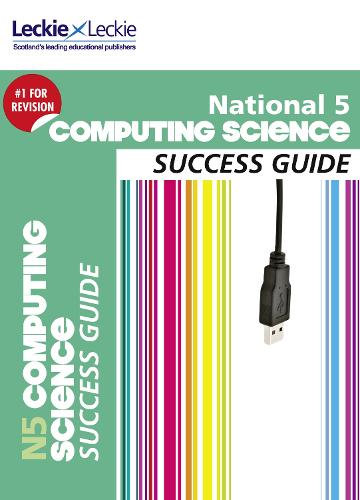 National 5 Computing Science Success Guide - Success Guide (Paperback)