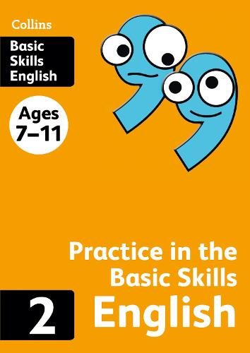 English Book 2 - Collins Practice in the Basic Skills (Paperback)