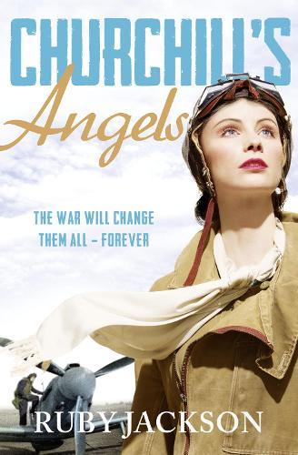 Churchill's Angels (Paperback)