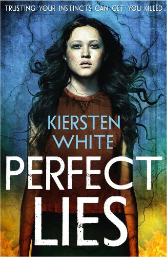 Perfect Lies (Paperback)