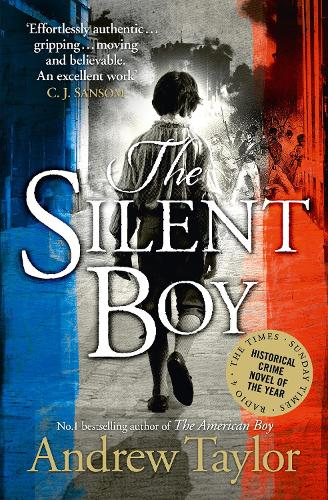 The Silent Boy (Paperback)