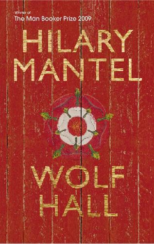 Wolf Hall (Hardback)