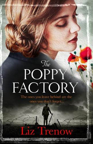 The Poppy Factory (Paperback)