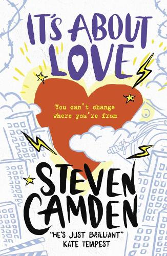 It's About Love (Paperback)