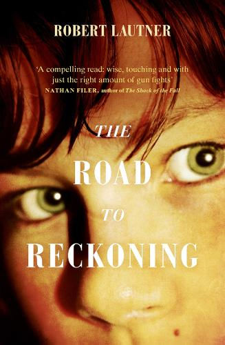 The Road to Reckoning (Paperback)