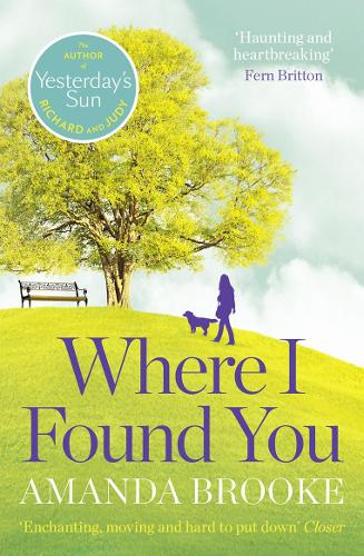 Where I Found You (Paperback)