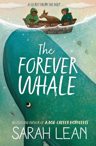 The Forever Whale (Paperback)