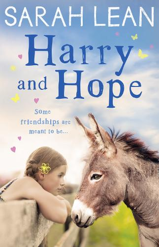 Harry and Hope (Paperback)