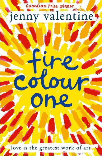 Fire Colour One (Paperback)