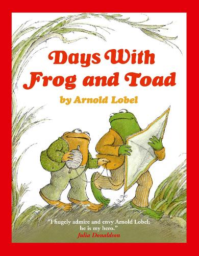 Days with Frog and Toad - Frog and Toad (Paperback)