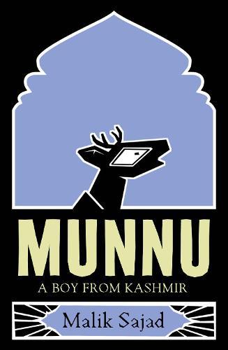 Munnu: A Boy from Kashmir (Hardback)