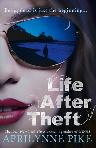 Life After Theft (Hardback)