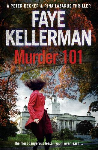 Murder 101 - Peter Decker and Rina Lazarus Series 22 (Paperback)