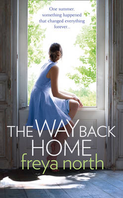 The Way Back Home (Hardback)