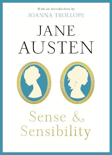Sense & Sensibility (Hardback)