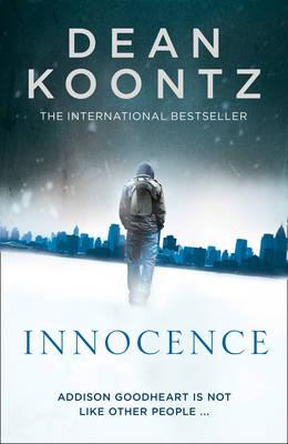 Innocence (Hardback)