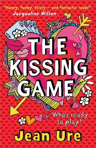 The Kissing Game (Paperback)