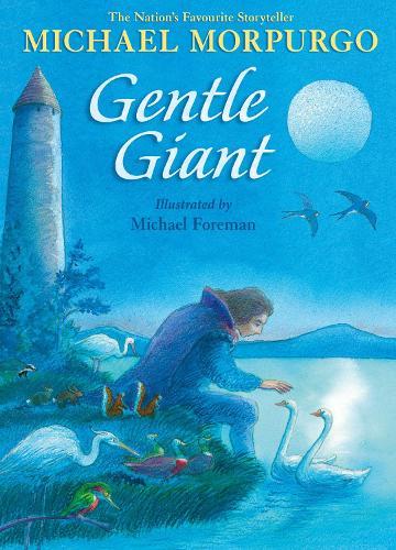 Gentle Giant (Paperback)
