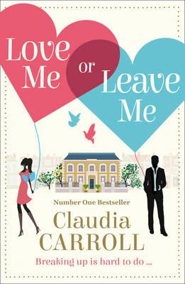 Love Me Or Leave Me (Paperback)
