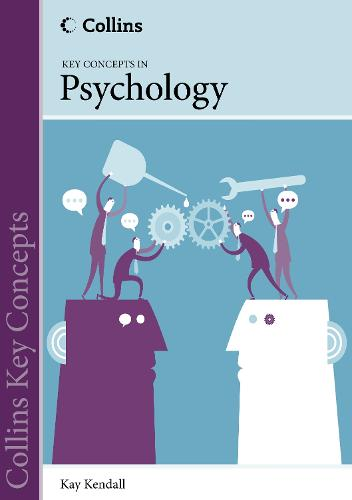 Psychology - Collins Key Concepts (Paperback)