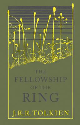The Fellowship of the Ring (Hardback)