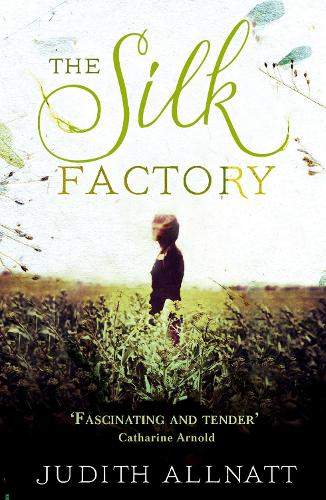The Silk Factory (Paperback)