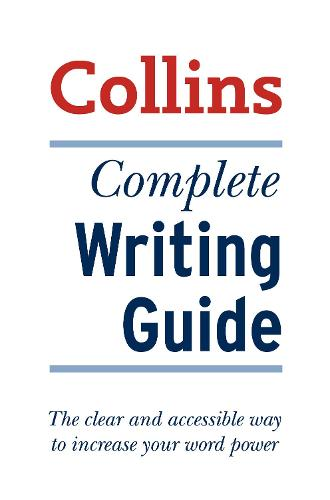 Collins Complete Writing Guide (Paperback)