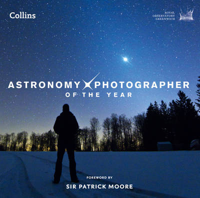 Astronomy Photographer of the Year: Collection 1 (Paperback)