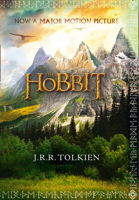 The Hobbit: Pocket Hardback: Pocket Hardback (Hardback)