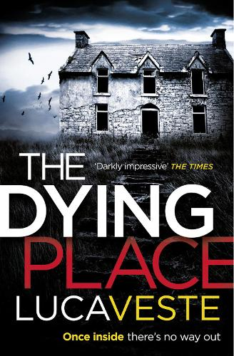 The Dying Place (Paperback)