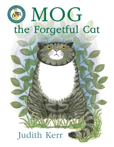 Mog the Forgetful Cat (Hardback)