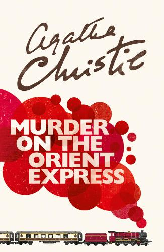 Image result for murder of the orient express book