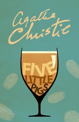 Five Little Pigs - Poirot (Paperback)