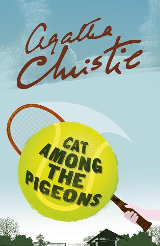 Cat Among the Pigeons - Poirot (Paperback)