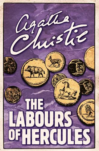 The Labours of Hercules - Poirot (Paperback)