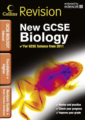 Edexcel GCSE Biology: Revision Guide and Exam Practice Workbook (Paperback)