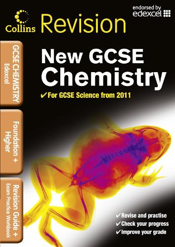 Edexcel GCSE Chemistry: Revision Guide and Exam Practice Workbook (Paperback)