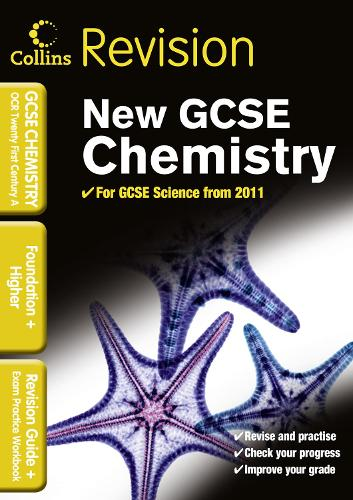OCR 21st Century GCSE Chemistry: Revision Guide and Exam Practice Workbook (Paperback)
