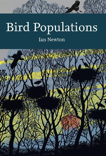 Bird Populations - Collins New Naturalist Library 124 (Paperback)